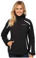 Columbia Blazing StarTM Interchange Jacket