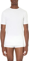 Sunspel Stretch cotton-blend t-shirt