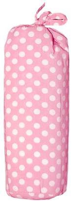 Taftan HB 321 Polkadot Cotton Span Flat Sheet for Cot/Pushchair - Available in 4 Colours