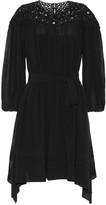 Etoile Isabel Marant Isabel Marant, étoile Rita embroidered cotton dress