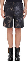 Acne Studios Men's Ari Cotton-Blend Shorts