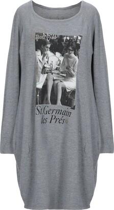 AU SOLEIL DE SAINT TROPEZ Short dresses