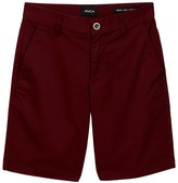 RVCA Weekday Stretch Short (Big Boys)