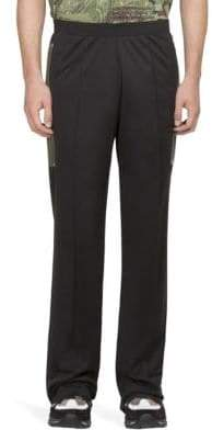 Givenchy Solid Jogger Trousers