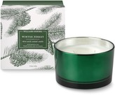 Williams-Sonoma Winter Forest Triple-Wick Candle