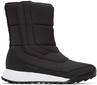 adidas Black Terrex Coleah Boots