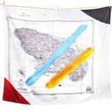 Art Production Fund Julian Schnabel Artist Beach Towel