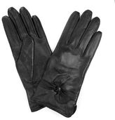 Jendi NEW Leather Gloves Large