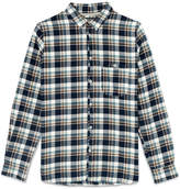 Whistles Checked Flannel Shirt