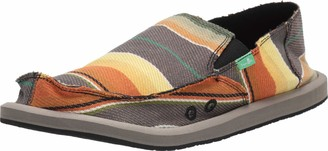 Sanuk Men's Donny Funk Loafer Flat