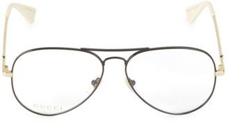 Gucci 61MM Optical Glasses