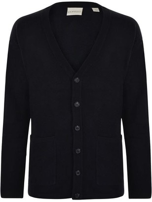 DKNY Pocket Cardigan