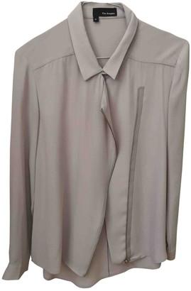 The Kooples Grey Top for Women