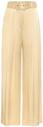 Zimmermann Wide-leg silk pants