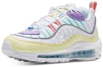Nike Women's Air Max 98 Athletic Sneakers