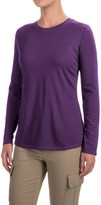 Royal Robbins Merinolux Go Everywhere Shirt - UPF 50+, Long Sleeve (For Women)