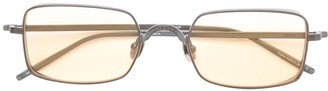 Matsuda Square Frame Sunglasses