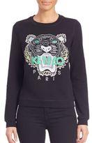 Kenzo Classic Tiger Icon Sweatshirt