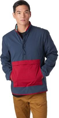 Stoic Reversible Anorak Jacket - Men's