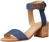Schutz Women's Jinger Dress Sandal