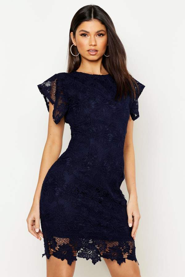 2c0270c3f984 boohoo Bodycon Dresses - ShopStyle