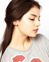 Asos Word Ear Cuff