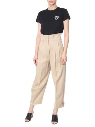 Givenchy crewneck t-shirt