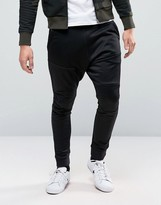 G Star G-Star 5621 Black Sweatpant