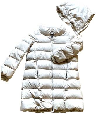 Max & Co. Beige Coat for Women