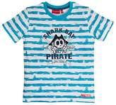 Salt&Pepper SALT AND PEPPER Boy's Shark Bay Stripes T-Shirt