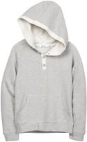 Dex Henley Hood Sweatshirt (Little Boys & Big Boys)