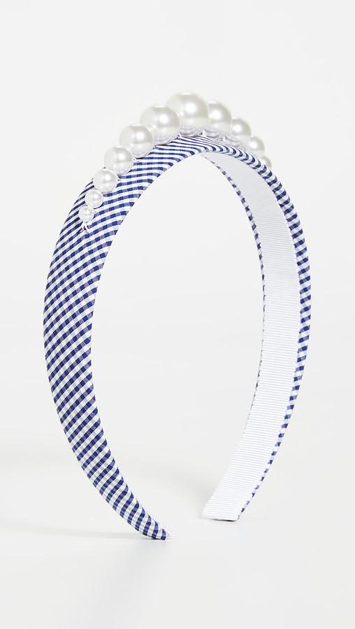 Benoit Missolin Stella Headband