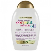 OGX Extra Strength Damage Remedy + Coconut Miracle Oil Condition 385 mL