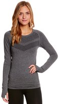 Body Glove Breathe Women's Joshua Tree Long Sleeve Fitness Top 8143523