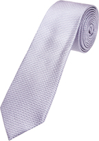 Oxford Silk Tie Lt.ppl Design