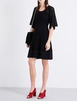 Claudie Pierlot Milenia stretch-knit dress