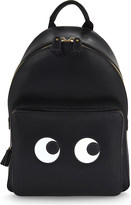 Anya Hindmarch Eyes leather backpack