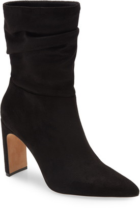 Jessica Simpson Brixen Pointed Toe Bootie