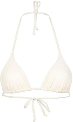 Morgan Lane Byrdie bikini top