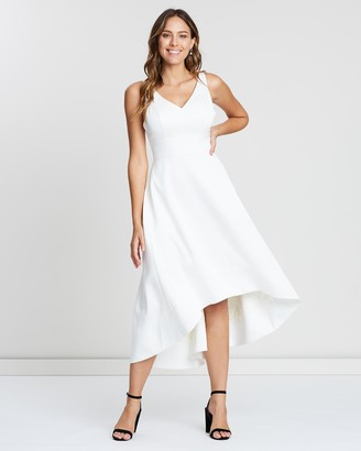 Alabaster The Label Audrey Dress