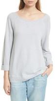 Soft Joie Women's Emma C Stripe Sweatshirt