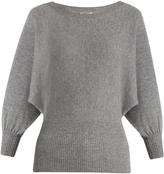 Chloé Round-neck cashmere sweater