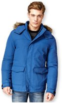 American Rag Mens Snorkel Hooded Parka Coat Xl