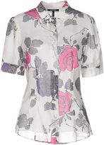 Roccobarocco Shirts - Item 38608950