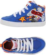 Geox High-tops & sneakers - Item 11193616