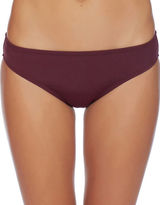 Nautica Soho Colorblock Retro Bikini Bottom