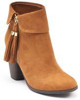 Lauren Conrad Sweetpea Women's Ankle Boots