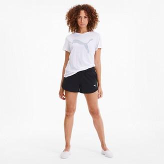 "Puma Women's RTG 3"" Training Shorts"
