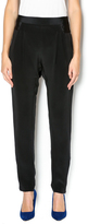 Hunter Bell Black Coty Pants
