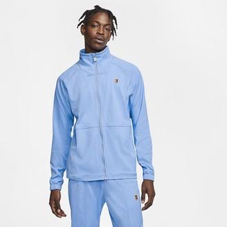 Nike Men's Tennis Warm-Up Jacket NikeCourt